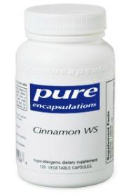 Cinnamon Vitamins