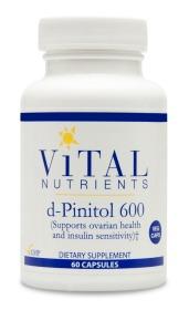 d-Pinitol Vitamins
