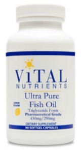 Fish Oil Vitamins