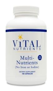 Multi Vitamins