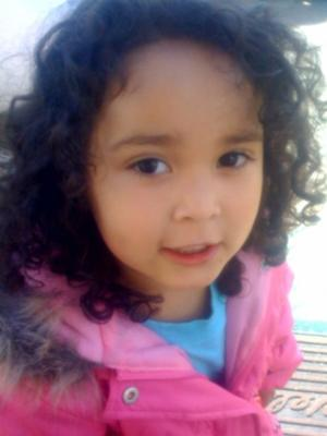 My Precious Niece