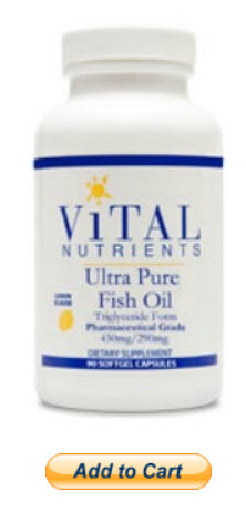Quality supplements for pcos polycystic ovarian syndrome for Fish oil triglyceride form
